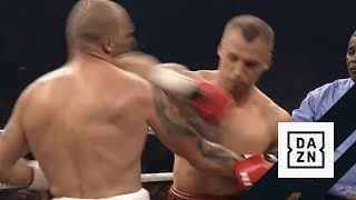 WHAT JUST HAPPENED?! | WILD Briedis vs. Glowacki Second Round Doesn't End At Bell