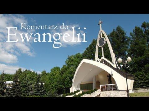 Komentarz do Ewangelii (24.06.2012) | Ks. M. Chmielniak SAC