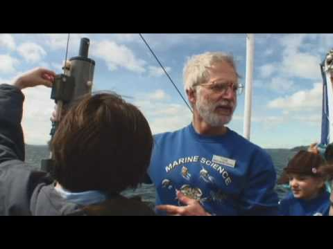 Pacific Marine Research - Marine Science Afloat