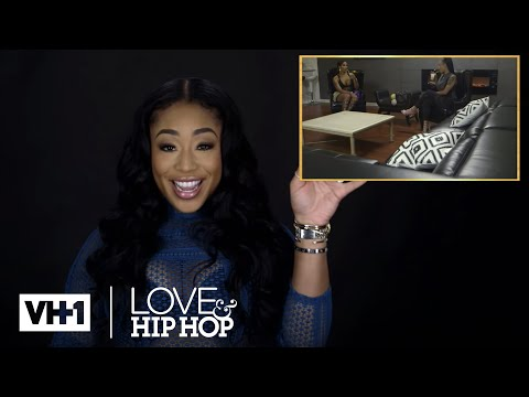 Love & Hip Hop: Atlanta | Check Yourself: Season 6 Episode 10: Mouth Of The South | VH1