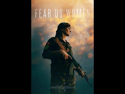 Fear Us Women (Бойтесь нас - женщин)