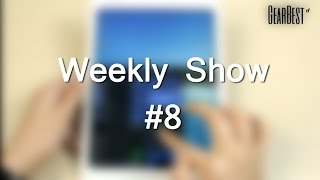 GB's Weekly Show #8: Tips for Windows 10
