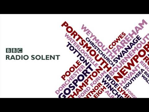 2017-04-06 Dr Karen Shalev-Greene BBC Radio Solent