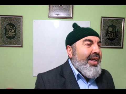 Ali İhsan Türcan Avamil İrab son