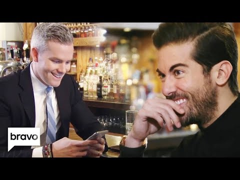Ryan Serhant & Luis Ortiz Bond Over Their Newborns & New Listings | Million Dollar Listing NY S8 E13