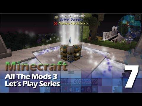 Minecraft 1.12 - Resonant