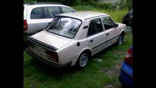 Stare samochody cz.30