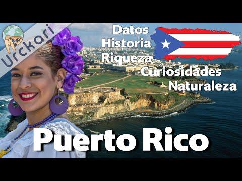 30 Curiosidades que Quizás no Sabías sobre Puerto Rico