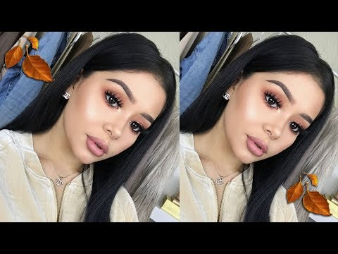 🍂 Get Ready With Me Fall Edition | Daisy Marquez 🍂