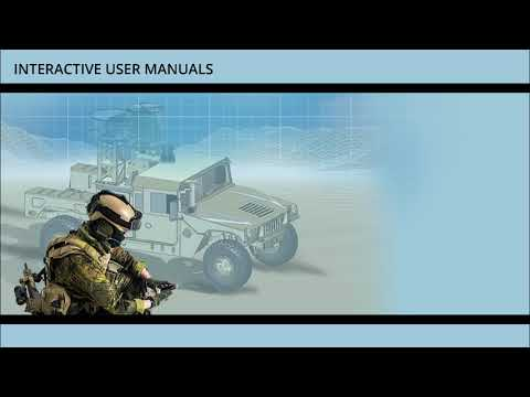 Interactive User Manual Demo