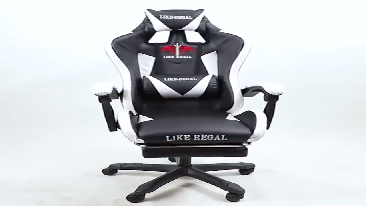 LIKE REGAL WCG Gaming Chair  Shop For Gamers
