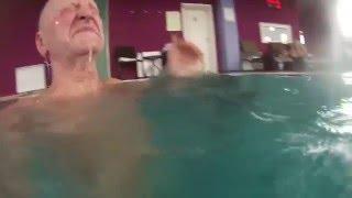 подводный массаж, underwater massage,