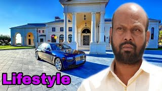 Rami Reddy Lifestyle 2020 | Wife | Real Age | Family | Career | House | Journey To India | Baaghi 3|