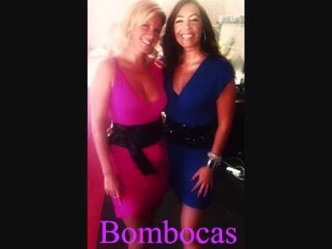 Bombocas- Mereces Ser Feliz