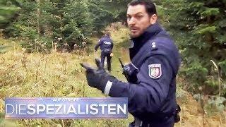 Dramatische Suche nach Mama: Plötzlich fallen Schüsse | Die Spezialisten | SAT.1 TV