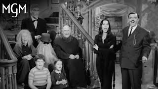 Holidays with the Addams Family | MGM Studios
