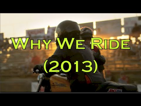 Download Movie Review: Why We Ride (2013)