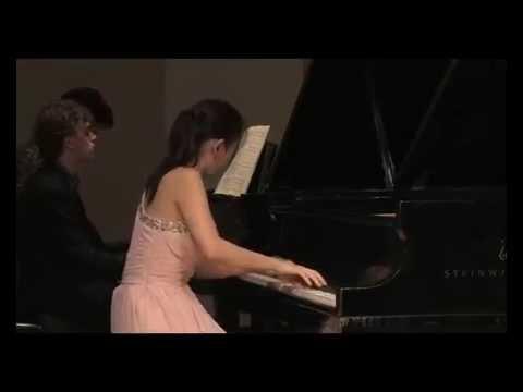 Mina Koike - Schumann Concerto mvt.2/3