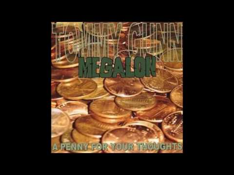 Megalon – A Penny For Your Thoughts [Full Album] 2004