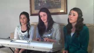 Wavin' Flag -- K'naan (cover) Elenyi