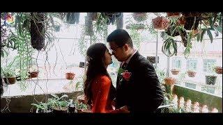 Phóng sự cưới Đỗ Lan vs Minh Trí [TH Media Wedding Film]