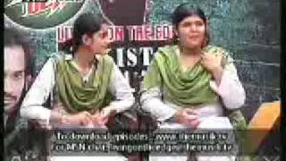 LIVING ON THE EDGE SIALKOT AUDITIONS PART 1