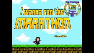 [Stream #379 (1/2)] I wanna run the Marathon | Playthrough [#2]