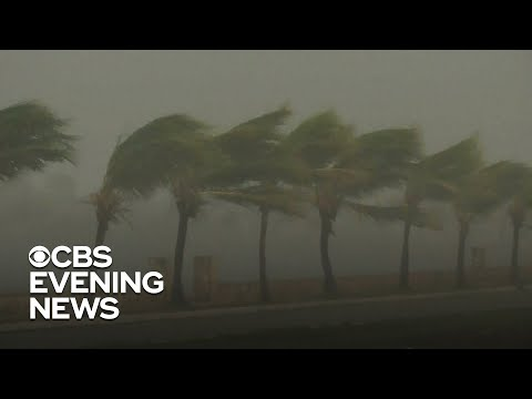 2019 Atlantic hurricane season begins