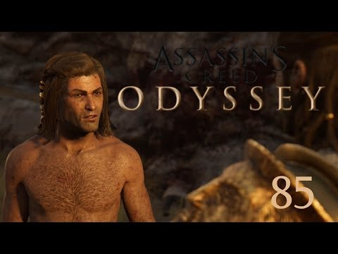 "Let's Play ""Assassin's Creed Odyssey"" - 85 - Pandoras [German / Deutsch] thumbnail"