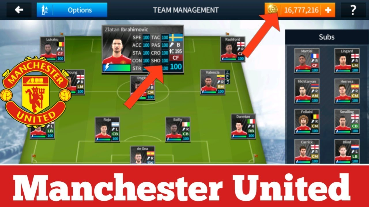 how to get unlimited coins in dream league soccer
