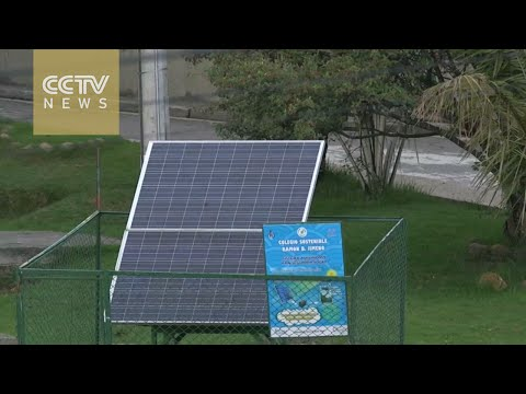 Colombia solar energy: Country slow to tap into renewable en