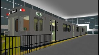 [Roblox] Tobes Transportation Authority Hawker H6 On Line 3