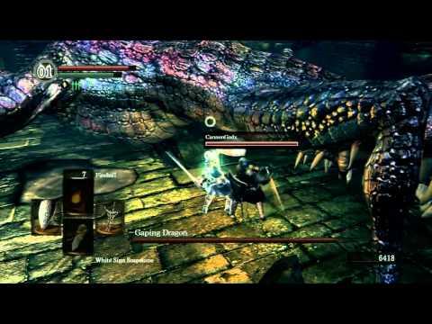 Dark Souls - videorecenzja quaza