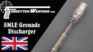 SMLE Rifle Grenade Launcher