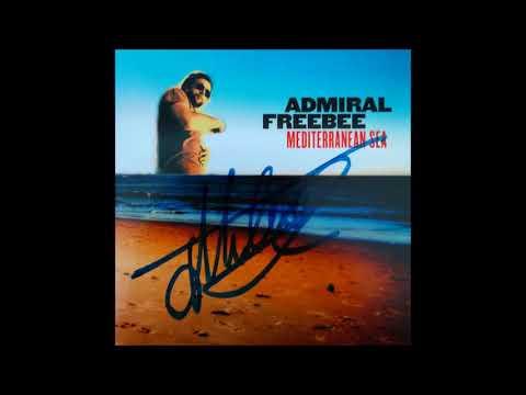 Admiral Freebee - Mediterranean Sea [radio edit]