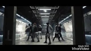 BTS 'DANGER' (KAZAKH COVER) 🔹 ZHASULAN IGILIK (iHOT) feat. AISHOLPAN SABIHAN 'ҚАУІП'