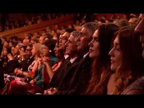 Laureus World Sports Awards 2015 - Ceremony