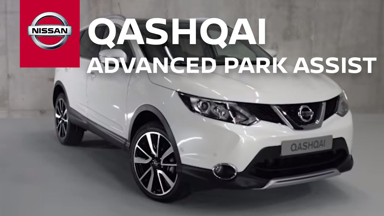 Nissan Qashqai Advanced Park Ist