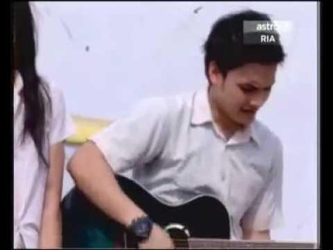 Randy Pangalila ft. Mikha Tambayong-Takkan Hilang ost Nada Cinta