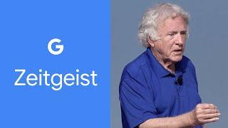Don Walsh - Zeitgeist Americas 2013 - Clip
