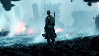 Filmmaking and Cinematography Techniques: DUNKIRK thumbnail