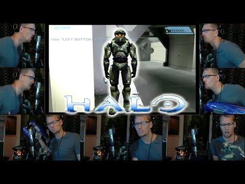 Halo Combat Evolved - Theme Acapella