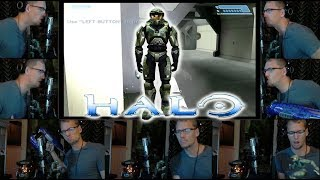Halo Combat Evolved - Theme Acapella