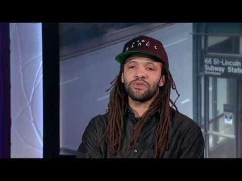 How Tap Dancing Saved Savion Glover and How it Saved Him