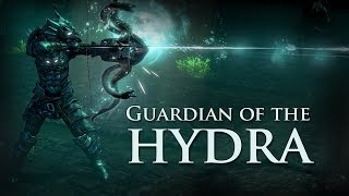 PoE 2.6 HoWa ST Hydra kill