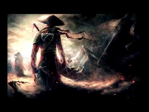 Stealth Music - Ninja