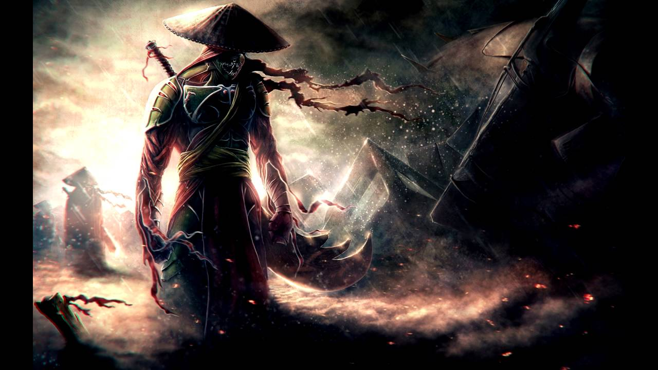 Stealth Music - Ninja - YouTube  Stealth Music -...