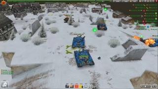 Играем в танки онлайн! ОТКРЫТ ТЕСТ