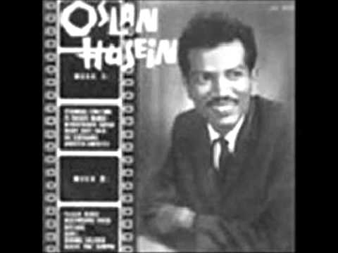 Oslan Husein sings Oh Mama Saya Mahu Kahwin