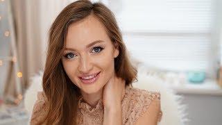 Нежный свадебный макияж: основные правила